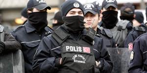 POMEM Erkek Polis Memuru Alımı 2016